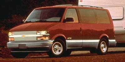 1997 Chevrolet Astro Passenger Vehicle Photo in Baton Rouge, LA 70806