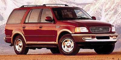 1997 Ford Expedition Vehicle Photo in Williston, ND 58801