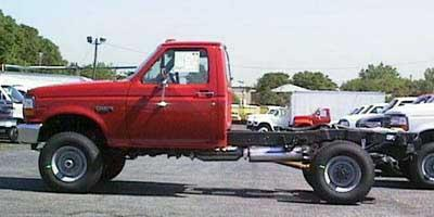 warrenton 1997 ford f 350 chassis cab vehicles for sale