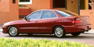 1998 Acura Integra Vehicle Photo in Danville, KY 40422