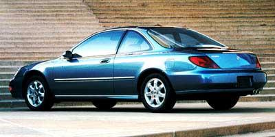 1998 Acura CL Vehicle Photo in Portland, OR 97225