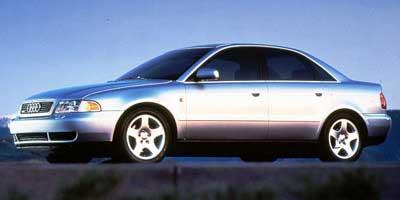 Audi A For Sale In Brigham City WAUEDDWA Hansen - 1998 audi a4