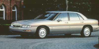 1998 Buick LeSabre Vehicle Photo in Helena, MT 59601
