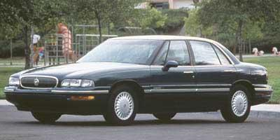 1998 Buick LeSabre Vehicle Photo in Mukwonago, WI 53149
