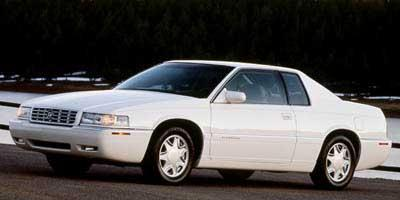 1998 Cadillac Eldorado Vehicle Photo in Libertyville, IL 60048