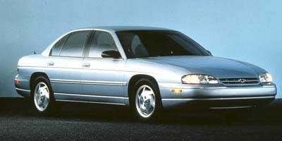 1998 Chevrolet Lumina Vehicle Photo in Trevose, PA 19053-4984