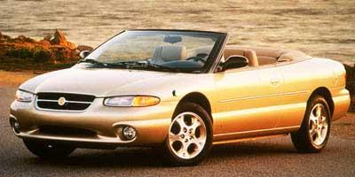 1998 Chrysler Sebring Vehicle Photo in Hudsonville, MI 49426