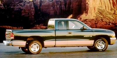 1998 Dodge Dakota Vehicle Photo in Danville, KY 40422
