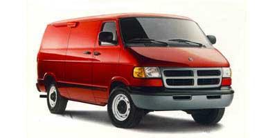 1998 Dodge Ram Van Vehicle Photo In Lexington Nc 27292