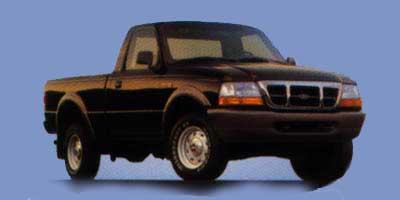 1998 Ford Ranger Vehicle Photo in Boonville, IN 47601