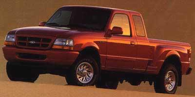 1998 Ford Ranger Vehicle Photo in Columbia, TN 38401