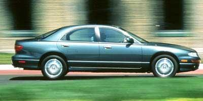 1998 Mazda Millenia Vehicle Photo in American Fork, UT 84003