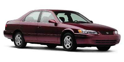 1998 Toyota Camry Vehicle Photo in Owensboro, KY 42303