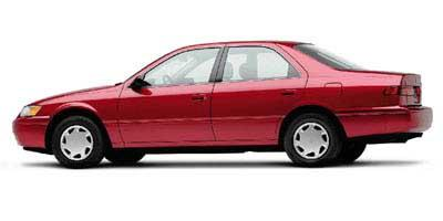 1998 Toyota Camry Vehicle Photo in Richmond, VA 23231