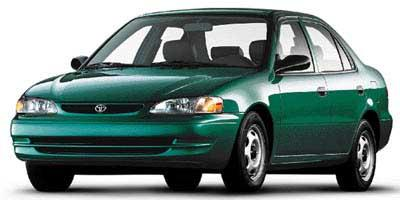 1998 Toyota Corolla Vehicle Photo in Trevose, PA 19053
