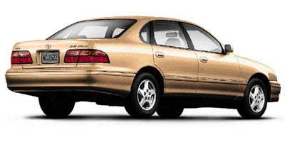 1998 Toyota Avalon Vehicle Photo in Midlothian, VA 23112