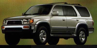 1998 Toyota 4Runner Vehicle Photo in Bayside, NY 11361