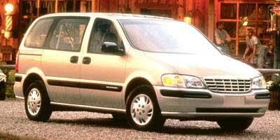 1998 Chevrolet Venture Vehicle Photo in Emporia, VA 23847