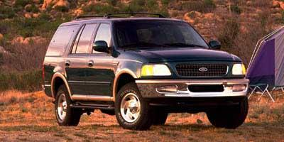 1998 Ford Expedition Vehicle Photo in Colorado Springs, CO 80905