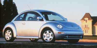 1999 Volkswagen New Beetle Vehicle Photo in Austin, TX 78759
