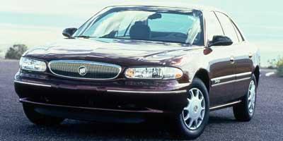 1999 Buick Century Vehicle Photo in Kansas City, MO 64114