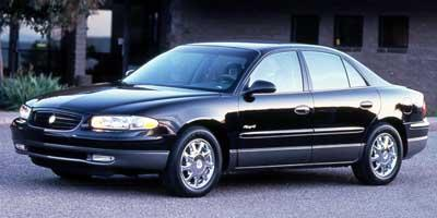 1999 Buick Regal Vehicle Photo in Fishers, IN 46038