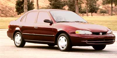 1999 Chevrolet Prizm Vehicle Photo in West Chester, PA 19382