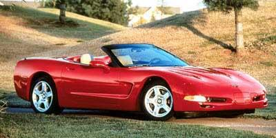 1999 Chevrolet Corvette Vehicle Photo in Macedon, NY 14502