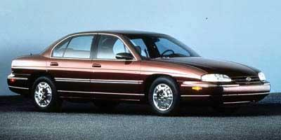 1999 Chevrolet Lumina Vehicle Photo in West Chester, PA 19382