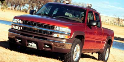1999 Chevrolet Silverado 1500 Vehicle Photo in Chelsea, MI 48118