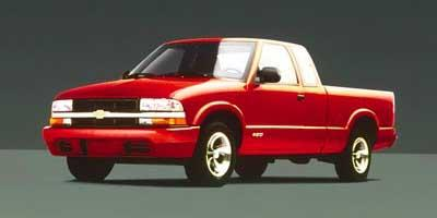 1999 Chevrolet S-10 Vehicle Photo in Williston, ND 58801