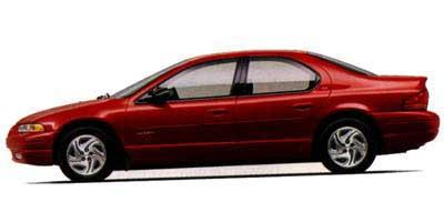 1999 Dodge Stratus Vehicle Photo in Joliet, IL 60435