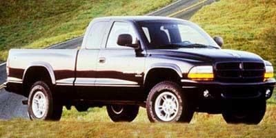 1999 Dodge Dakota Vehicle Photo in Richmond, VA 23231