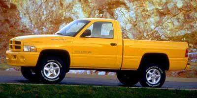 1999 Dodge Ram 1500 Vehicle Photo in Colorado Springs, CO 80920