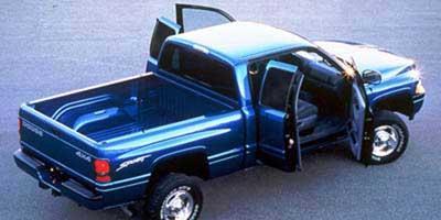 1999 Dodge Ram 2500 Vehicle Photo in Austin, TX 78759