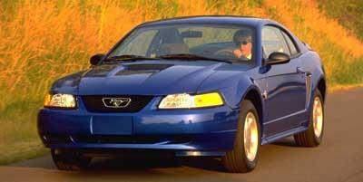 1999 Ford Mustang Vehicle Photo in Bowie, MD 20716