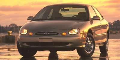1999 Ford Taurus Vehicle Photo in Akron, OH 44320