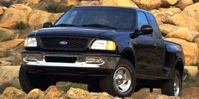 1999 Ford F-150 Vehicle Photo in Austin, TX 78759