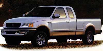 1999 Ford F-150 Vehicle Photo in Kansas City, MO 64118