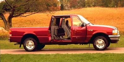 1999 Ford Ranger Vehicle Photo in Twin Falls, ID 83301
