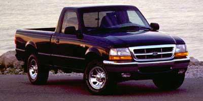 1999 Ford Ranger Vehicle Photo in Bowie, MD 20716