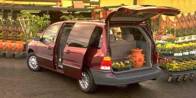 Ford Windstar Base Minivan