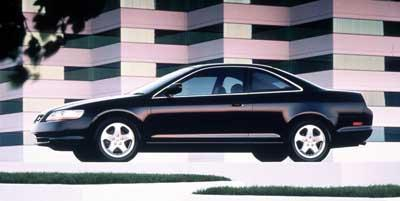 1999 Honda Accord Coupe Vehicle Photo In Nampa, ID 83687