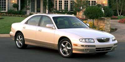 1999 Mazda Millenia Vehicle Photo in Colorado Springs, CO 80905
