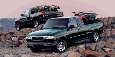 1999 Mazda B-Series 2WD Truck Vehicle Photo in Kansas City, MO 64118