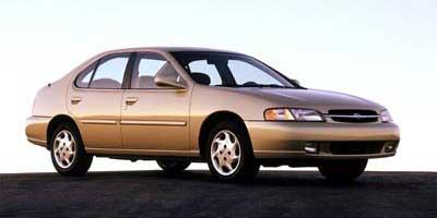 1999 Nissan Altima Vehicle Photo In Countryside Il 60525