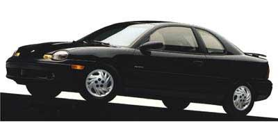 1999 Plymouth Neon Vehicle Photo In St Petersburg FL 33713