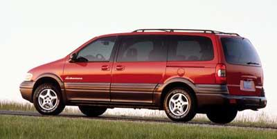 1999 Pontiac Montana Vehicle Photo in Killeen, TX 76541