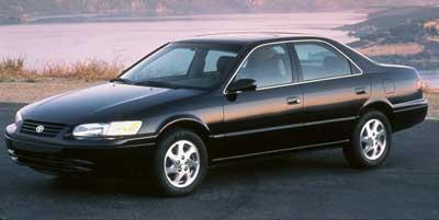 1999 Toyota Camry Vehicle Photo in Richmond, VA 23231