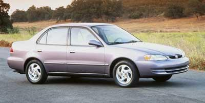1999 Toyota Corolla Vehicle Photo in Harvey, LA 70058